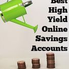 Online Savings Account