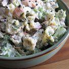 Salmon Pasta Salads