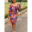 2019 pretty And Amazing Ankara styles To Try Out