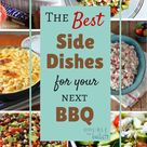 Side Dishes For Bbq