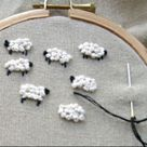How to Embroider for Beginners   Learn Embroidery Stitches   Craft Tutorials & Projects