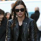 Leather Biker Jackets