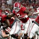 Alabama running back Derrick Henry has been named the SEC Offensive Player of the Week, the league announced Monday. Henry rushed for...