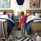 Nautical Boy Rooms