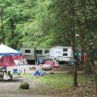 Smokies camp showers unfeasible