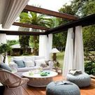 Style Board Series: Master Patio