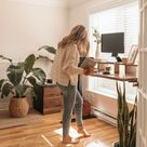 Home Office Guide – kleiner Ratgeber für produktive Heimarbeit   Fresh Ideen für das Interieur, Dekoration und Landschaft