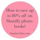 Shutterfly Books