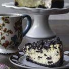 Cheesecake Factory Oreo Cheesecake   CopyKat Recipes