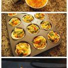 Pot Pie Cupcakes
