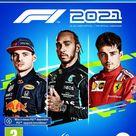 F1 2021 - PS4   Games   bol.com