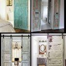 Vintage door  Vintage doors Barn Door Barn Doors Found by | Etsy