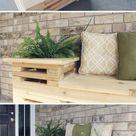 Die 60 besten DIY Dekorationen für Ihre Terrassen   Balkon, Terrassen   ZENIDEEN