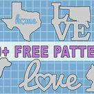 Patterns, Clip Art, Templates (Free JPG, PNG, SVG Designs)