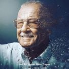 "It me ?? on Instagram ""I'm sure you guys know this already. ?Stan Lee dies at 95, He will be missed. ? I don't think I'll even live to reach 95 Years May he rest…"""