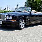 Bentley Azure For Sale   duPont REGISTRY