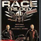 Death Race Trilogy (DVD) for sale online | eBay