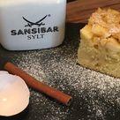 Sylter Inselkuchen - oh wie lecker