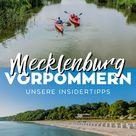 Unsere Insidertipps für Mecklenburg-Vorpommern (Anzeige)