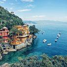 Fünf Gründe, sich in Genua zu verlieben
