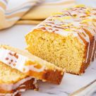 Saftiger Zitronen-Joghurt-Kuchen: Geniales Rezept für den Sommer