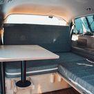 Conversion Kit 2021 - for minivan | For sale