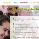 Scoyo   Online Lernplattform
