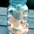 150 Coastal DIY Home Decor Ideas