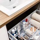 Ein organisiertes Badezimmer für einen guten Start in den Tag - Rotho Blog