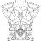 New LARP armor design by Arronis on DeviantArt