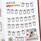 21 Habit Tracker Bullet Journal Ideas To Finally Get Your Sh*t Together - TheFab20s