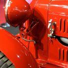 1931 Alfa Romeo 8C 2300 Monza    einer der originalsten Monzas, die überlebt haben Rétromobile 2013