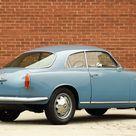 1960 Alfa Romeo Giulietta Sprint Coupe | F56 | Monterey 2015 | Mecum Auctions