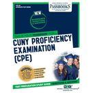 Cuny Proficiency Examination (cpe) (Paperback)