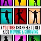 Kids Moves