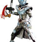Kamen Rider Wizard Infinity Style render by Zer0stylinx on DeviantArt