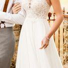 Essense of Australia Fall 2017 Wedding Dress Collection