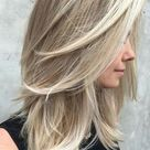 Medium Length Hairstyles We're Loving Right Now