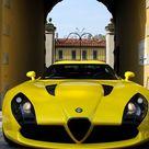 Alfa Romeo TZ3 Stradale Zagato