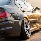 E46 Sedan ///M Paket   большой фото архив BMW / БМВ.