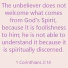 1 Corinthians 2