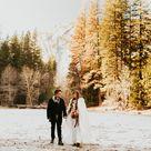Yosemite Valley Elopement   Yosemite National Park Wedding Photographer