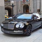 2015 Bentley Flying Spur V8   Stock # GC2103 for sale near Chicago, IL | IL Bentley Dealer