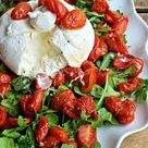 Burrata Recipe