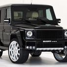 2009 Brabus G V12 S Biturbo Widestar   price and specifications