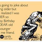 Ecards Free Birthday