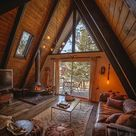 This gorgeous cabin in California - Cozy & Comfy