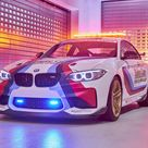 Gallery New BMW M2 MotoGP Safety Car   ResCars