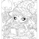 Free Coloring Pages: Cleverpedia's Coloring Page Library