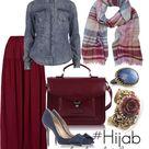 Hashtag Hijab